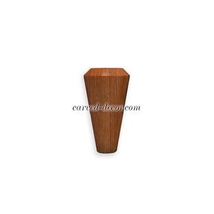 Vintage wooden furniture legs for sale